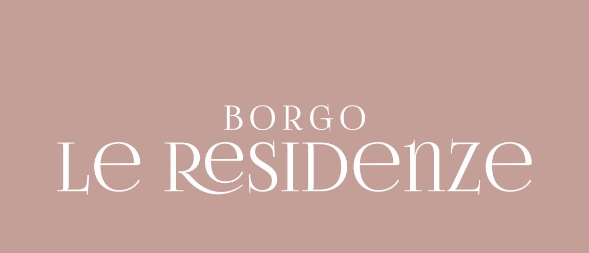 Borgo le Residenze - La qualità di una prima casa